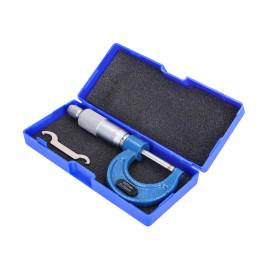 Mikrometer-BügelmessSchroef 0,01-25mm
