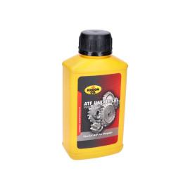Transmissieolie Kroon Oil Spezial ATF 250ml voor Brommer Automaatgetriebe