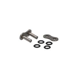 Niet Kettingslot AFAM XS-Ring zwart - A520 XLR2