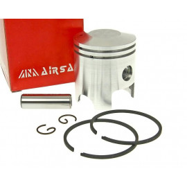 Zuiger Kit Airsal Sport 49,3cc 41mm voor Morini AC