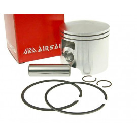 Zuiger Kit Airsal Racing 76,6cc 50mm voor Minarelli AM