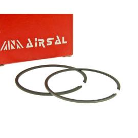 Zuigerveer Set Airsal Tech-Piston 70,5cc 48mm voor Minarelli AM