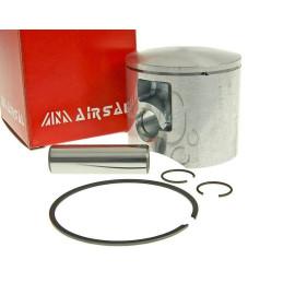 Zuiger Kit Airsal Tech-Piston 78,5cc 50mm voor Derbi Senda GPR, Gilera GSM SMT RCR Zulu EBE, EBS