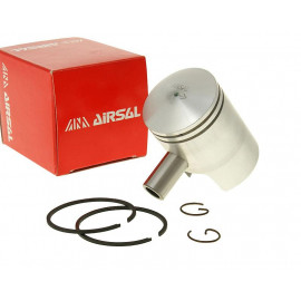 Zuiger Kit Airsal Sport 49,5cc 38mm voor Tomos A35, A38B, S25/2