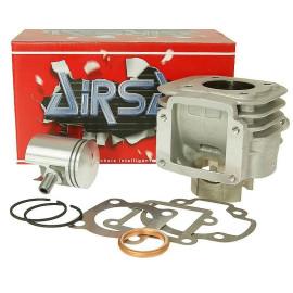 Cilinderkit Airsal Sport 49,2cc 40mm voor Minarelli verticaal