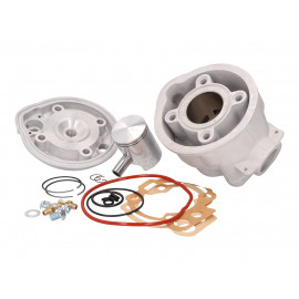 Cilinderkit Airsal Tech-Piston 50cc 40,3mm voor Minarelli AM