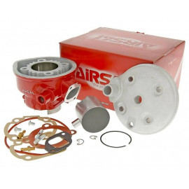 Cilinderkit Airsal Xtrem 69,6cc 47,6mm, 39,2mm voor Minarelli LC