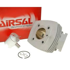 Cilinderkit Airsal Sport 49,3cc 40mm voor Honda PK50 Wallaroo