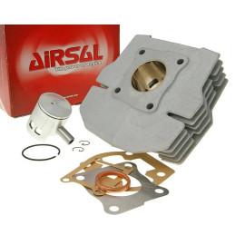 Cilinderkit Airsal Sport 65,7cc 45mm voor Honda MB50, MT50, MTX50, NSR 50