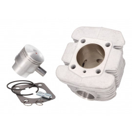 Cilinderkit Airsal Sport 72,5cc 47mm voor Mobylette Campera, MBK Carre AV88