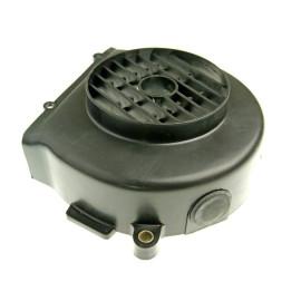 Koelkap zwart voor GY6 50cc 139QMB/QMA