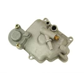 Vlotterbak Metaal voor GY6 50cc 139QMB/QMA