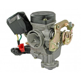 Carburateur Standaard / Origineel voor 4-Takt 139QMB/QMA