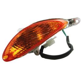 Knipperlicht voorkant rechts orange voor BT49QT-9