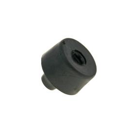 Stoprubber Middenstandaard Buzzetti weich d=25mm
