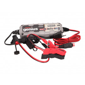 Acculader NOCO G3500EU 3,5A Smart Battery Charger = GENIUS5
