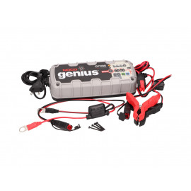 Acculader NOCO G7200EU 7,2A Smart Battery Charger = GENIUS10