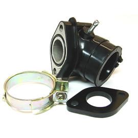 Spruitstuk voor 24mm Carburateur 4-Takt