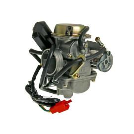 Carburateur OEM-Qualität voor GY6 125/150cc
