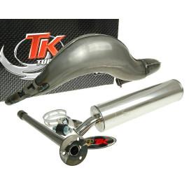 Uitlaat Turbo Kit Road R voor Derbi GPR 50 2006