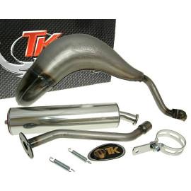 Uitlaat Turbo Kit Bufanda R voor CPI SX50, SM50, Beeline