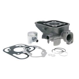 Cilinderkit 50cc voor Peugeot horizontaal LC