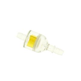 Benzinefilter Fast Flow II - geel
