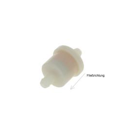 Benzinefilter 8mm High Quality