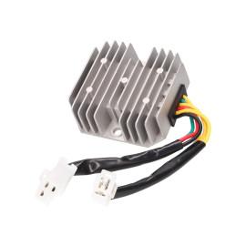 Spanningsregelaar / Gelijkrichter voor Beta, Kymco, Honda CN, Piaggio Hexagon, SYM