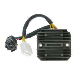 Spanningsregelaar / Gelijkrichter voor Honda SH 125i, 150i, PES 125i, 150i