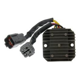 Spanningsregelaar / Gelijkrichter voor Kymco KXR, Maxxer 250-300, MXU 50-300