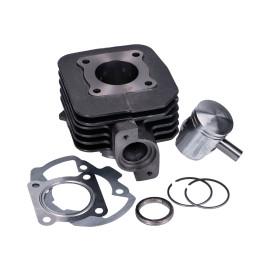 Cilinderkit 50cc voor Peugeot Ludix, Speedfight 3, Vivacity AC