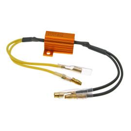 Weerstand voor LED Knipperlicht 25W 10 Ohm (1 Stuks)