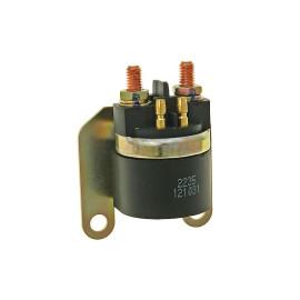 Startmotor Magneetschakelaar 12V voor CPI, Keeway, Generic, China 2T