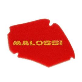 Luchtfilter element Malossi Red Sponge voor Piaggio ZIP -2005, Zip Fast Rider 50 2T, Zip 50 4T 2V