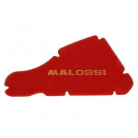 Luchtfilter element Malossi Red Sponge voor Piaggio NRG, NTT, Storm, TPH