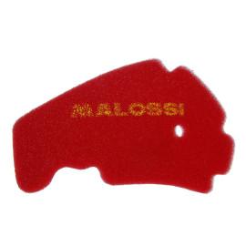 Luchtfilter element Malossi Red Sponge voor Aprilia, Derbi, Gilera, Piaggio