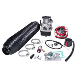 Carburateur kit Malossi MHR PHBH 26 voor Aprilia, Derbi, Gilera D50B0, D50B1, EBE, EBS