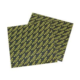 Membraanplaten Malossi Carbon 0,35mm 100x100mm - universeel