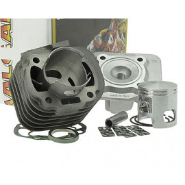 Cilinderkit Malossi Sport 70cc 12mm Pistonpen voor CPI, Generic, Keeway