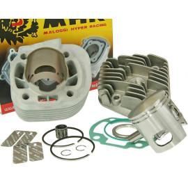 Cilinderkit Malossi MHR Replica 70cc voor Minarelli horizontaal AC