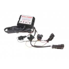 Injectiemodule Malossi Force Master 2 voor Piaggio Beverly, X10 350