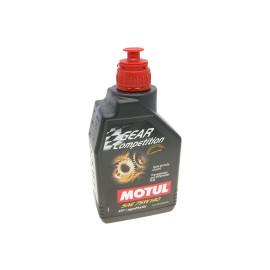 Transmissieolie Motul Gear Competition 75W140 1 Liter