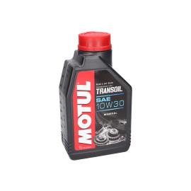 Transmissieolie Motul Transoil 10W30 1 Liter