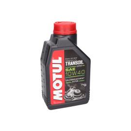 Transmissieolie Motul Transoil Expert 10W40 1 Liter