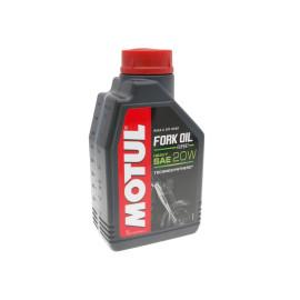 Voorvorkolie Motul Fork Oil Expert Heavy 20W 1 Liter