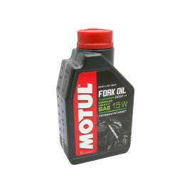 Voorvorkolie Motul Fork Oil Expert Medium / Heavy 15W 1 Liter
