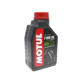 Voorvorkolie Motul Fork Oil Expert Medium 10W 1 Liter