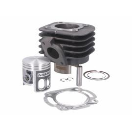 Cilinderkit Naraku 70cc voor Minarelli horizontaal AC