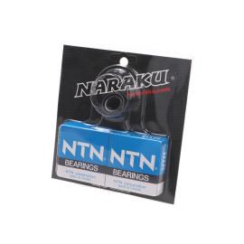 Krukaslager Set Naraku HD Heavy Duty voor Kymco, SYM verticaal